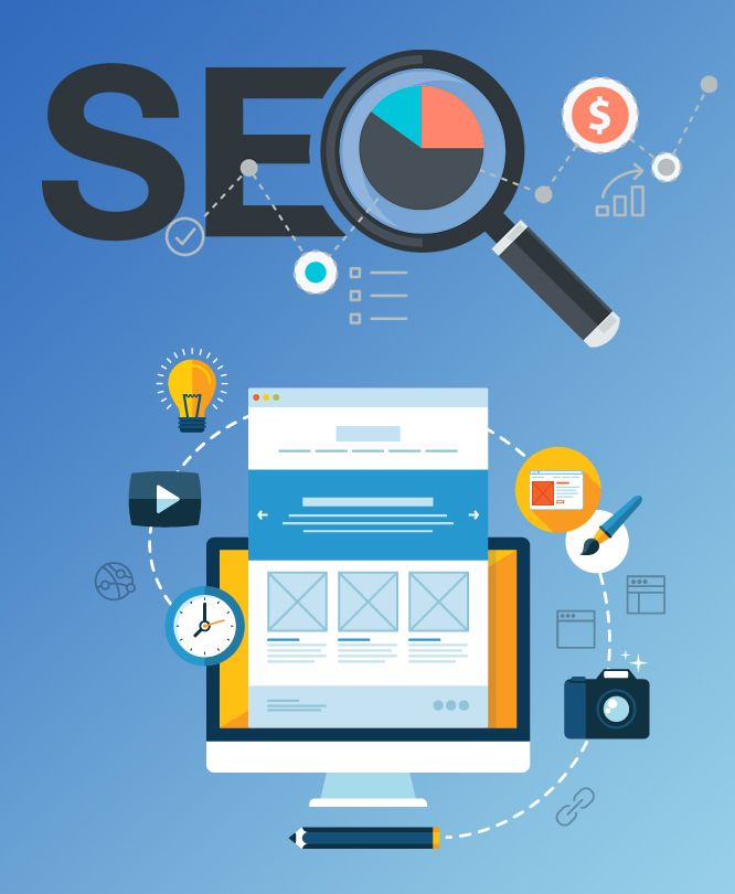 the importance of search engine optimization (SEO) from the best Connecticut digital marketing agency